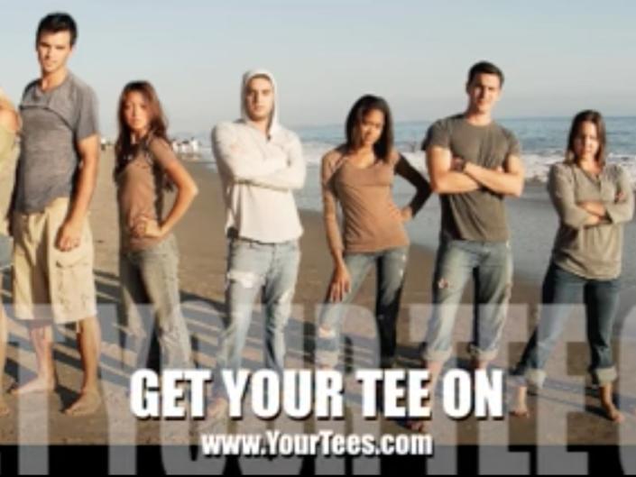 YourTees.com